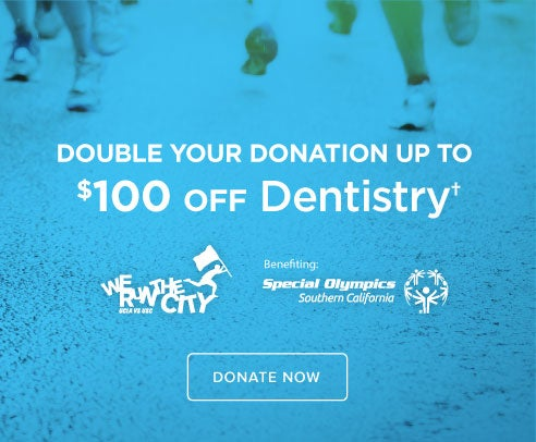Stockdale Smiles Dentistry and Orthodontics - Special Olympics Southern California